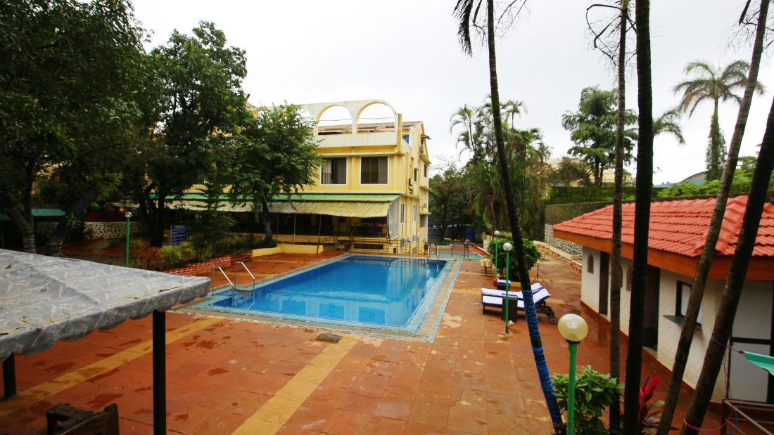 Swimming Pool Zara s Resort Resort In Lonavala 3