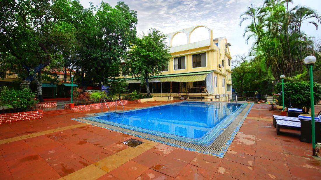 Swimming Pool Zara s Resort Resort In Lonavala 8