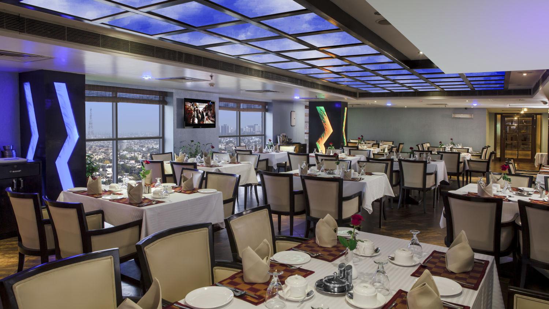 Moods Multi Cusine Restaurant