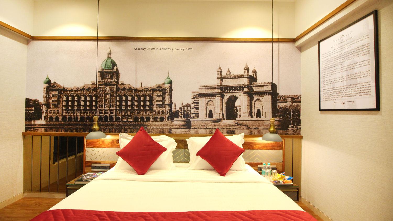 Theory9 | Premium Service Apts in Khar, Mumbai