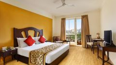 One bedrooom standard apartment- Aloha on the Ganges Rishikesh 2