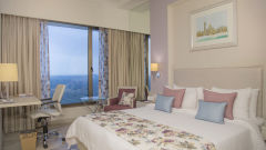 Stay at Efcee Sarovar Portico, Hotel In Bhavnagar 0089