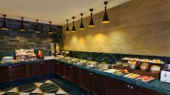 Multi-cuisine Restaurant-Ganga Lahari Haridwar
