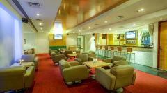 Chill Bar at Radha Hometel Bangalore, resorts in bangalore