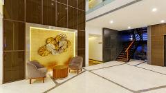 02 Lobby area