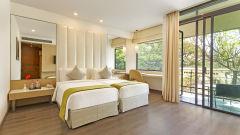 7 Premium Superior with balcony