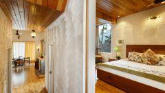 Ground Floor -The Bungalows Lake Side Premium Naukuchiatal ab64qj