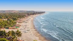 The Lighthouse Aguada Goa Goa Arambol Beach Goa