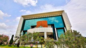 gokulam park and convention centre kochi 3