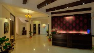 Polo Orchid Resort, Cherrapunji Cherrapunji Lobby Polo Orchid Resort Cherrapunji
