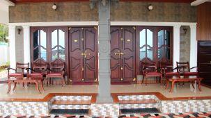 Hotel In Cherai, Sapphire Club Cherai Beach Villa, Cherai Hotel 3