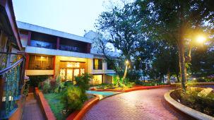 Exterior Zara s Resort Lonavala Resort