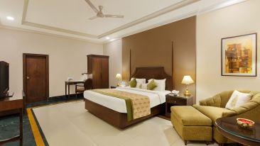 Superior Room- Ganga Lahari Haridwar 3