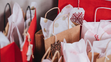 paper-bags-near-wall-749353 2