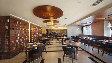 My Place Restaurant Hotel Gokulam Grand Bangalore3