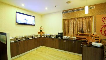 Bharath Restaurant, Hotel Gokulam Park, Chennai, Restaurant In Chennai 3
