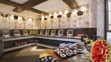 Strada Buffet at Hotel Southend By TGI - Bommasandra Bangalore4