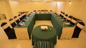 Onyx Party Hall at Kamfotel Hotel Nashik, Party Halls in Nashik 2