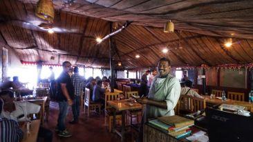 Cafe in Konark, Lotus Eco Beach Resort, Hotels in Konark,Cafe in Konark, Odisha Konark cafe