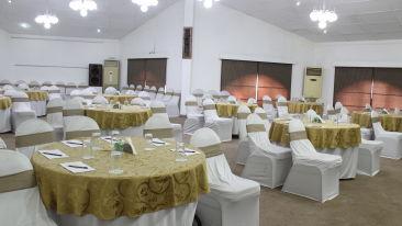 Ras Resorts in Silvassa Conference Hall - Sabha 2