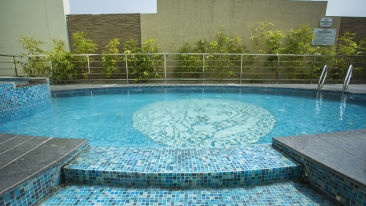Pool Sarovar Portico Jalandhar 1