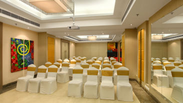 banquet halls in Green Park, meeting halls in Delhi, hotels in Green Park Delhi, hotel in Delhi near AIIMS 6
