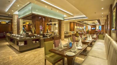 Cafe 181 Sarovar Portico Jalandhar 5