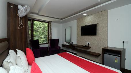 Luxurious rooms in Dalhousie, Hotel rooms in Dalhousie-2, Amara Blue Magnets, Dalhousie-6