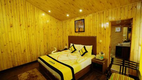 Amara Suite 3, Amara Resorts, Manali, Vacation in Manali