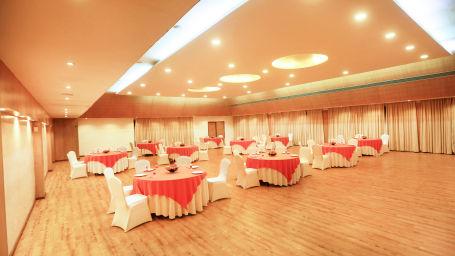 Royal Ballroom Asia Resorts Parwanoo 2