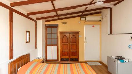 Casa Cottage Hotel, Bangalore Bangalore Heritage-Hotel-Bangalore-Safe-Friendly-Solo-Traveller-Charming 3