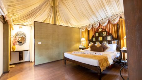 Museum Suite in Pune, Rooms in Pune, Fort Jadhavgadh, Pune