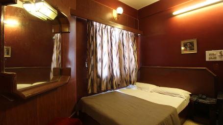 Hotel Darshan Palace, Mysore Mysore Deluxe Non-AC Rooms 2 Hotel Darshan Palace Mysore