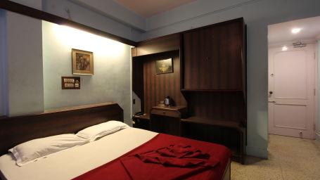 Hotel Darshan Palace, Mysore Mysore Super Deluxe Non-AC Rooms 2 Hotel Darshan Palace Mysore
