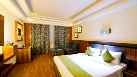 Superior Rooms at gokulam park and convention centre cochin, rooms in kaloor  4
