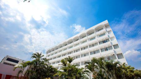 Hotel Southern Star Mysuru Mysuru Exterior Hotel Southern Star Mysuru 1
