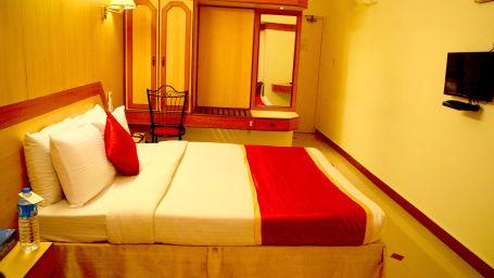 Rooms near Majestic, Hotel Swagath, Standard Non AC Rooms