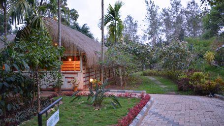 Kadkani Riverside Resorts, Coorg Coorg Activity Area Kadkani River Resort Coorg