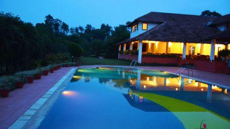 Kadkani Riverside Resorts, Coorg Coorg Club House 2 Kadkani River Resort Coorg