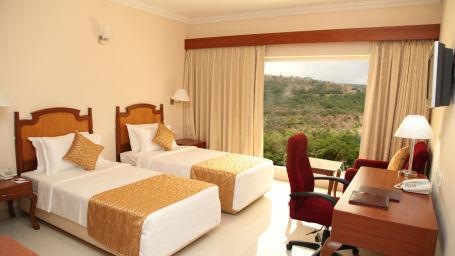 Raj Park Hotel - Tirupati Tirupati Superior Room Raj Park Hotel Tirupati