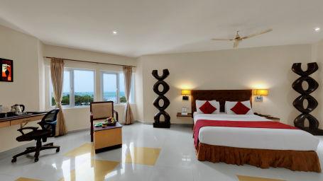 Executive Rooms in SRM Hotel in Tuticorin, Hotel in Tuticorin