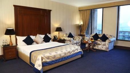 Presidential  Suite, The Bristol Hotel, Gurgaon,  Suite In Gurgaon 7516