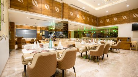 Boulevard Restaurant 2