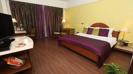 Standard Room King The Piccadily Lucknow