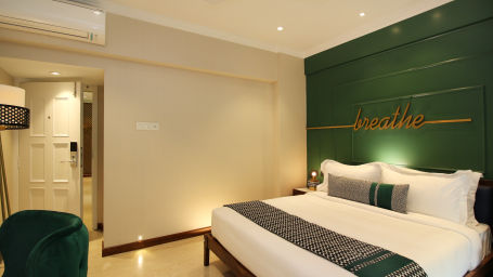 Bandra for 3 nights stay, Serviced Apartments in Bandra, Rooms in Bandra, Hotels in Bandra 7