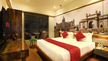 8 Bedroom 3, Serviced Apartments in Khar, Rooms in Khar, Hotels in Khar