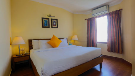 Suites Asia Resorts Parwanoo 4