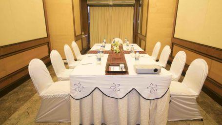 Onyx Hall at VITS Hotel, Mumbai
