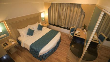 Rooms VITS Hotel Mumbai, Hotel Stay Near Mumbai International Airport