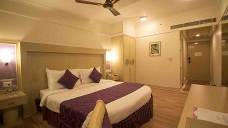Rooms VITS Hotel Mumbai, Rooms in Andheri East